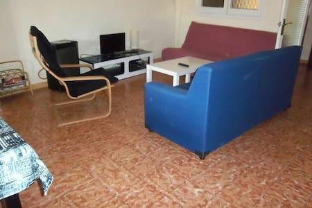 Alquiler sofás piso estudiantes