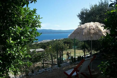 TOP LOCATION House in nature - private property
