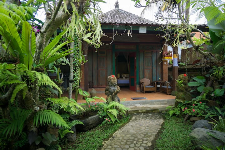 Marmut Home, Private house with Kitchen