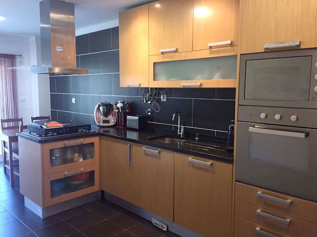 Cosy apartment near the airport - Camarate - Pis