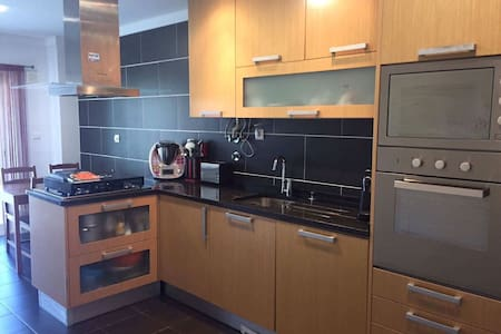New cosy apartment near the airport - Camarate