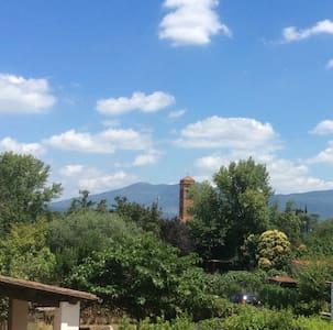 La Casaccia - Firenze