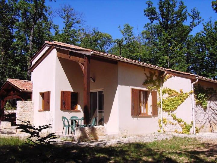 Périgord Village Vacances **** Villa 4/6 pers #2