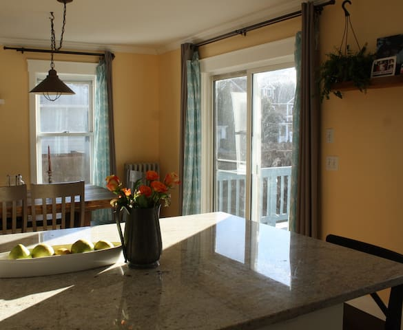 Beautiful 3BR in a quiet neighborhood - Winchester - House