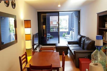 Habitación privada en Punta Carretas - Montevideo