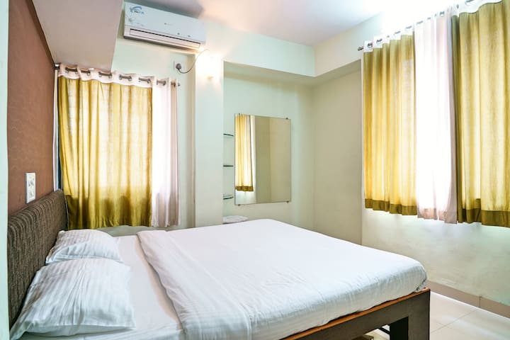 One BHK Apartment in Baner