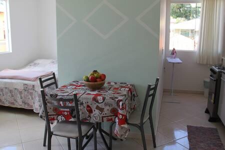 Studio próximo a UDESC - Itacorubi - Florianópolis - Wohnung