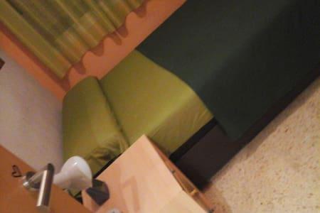 2 habitaciones dobles. Casa compartida - Mislata