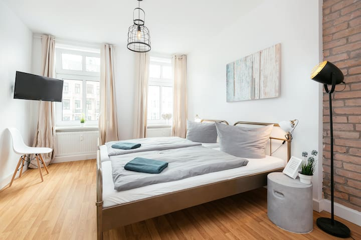 WOTERKANT Apartments 1 Doberaner Platz