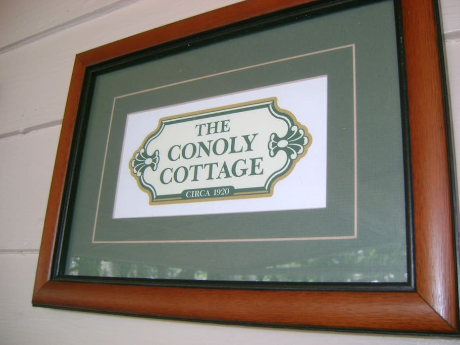 Conoly Cottage-Conoly Cottage
