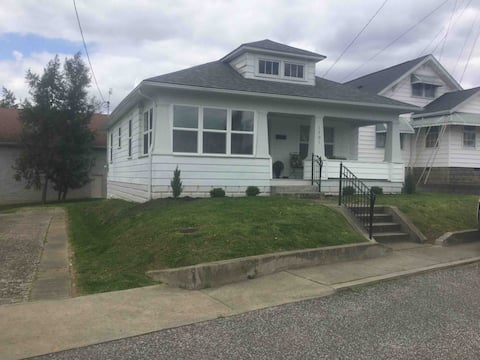 Cozy Fully Furnished 2 Bedroom Home