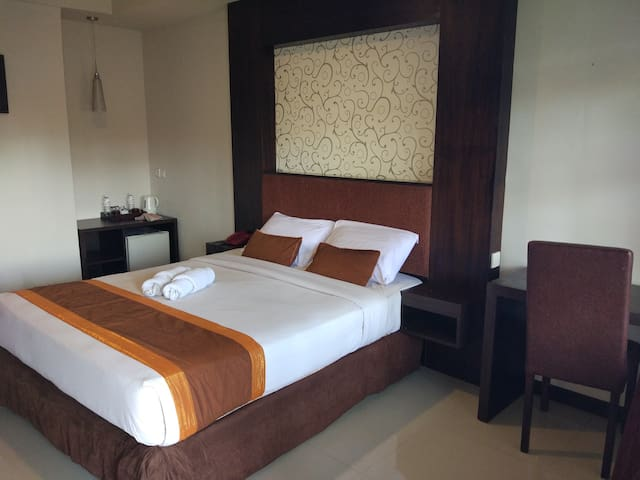 Taman Agung Hotel Sanur
