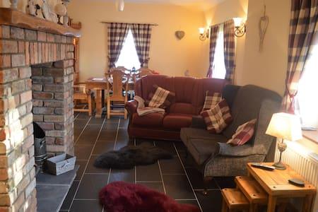 Ardvarney Cottage - Riverstown - Bungalow