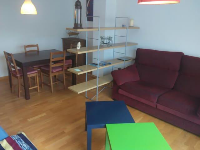 Apartamento en alquiler La Coruña - A Coruña - Apartment