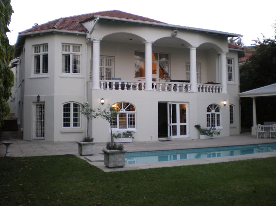 The Manor House On Musgrave Road Apartments For Rent In
