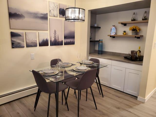 1 Bedroom Suite - Waskasoo Manor