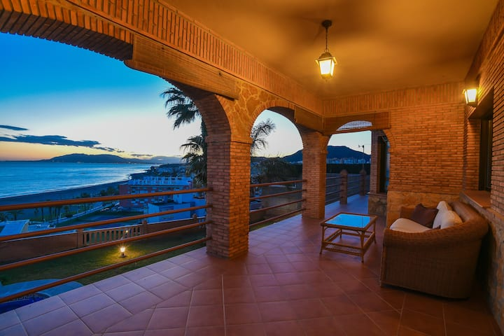 Balcón de la Cala Villa Habitación Doble