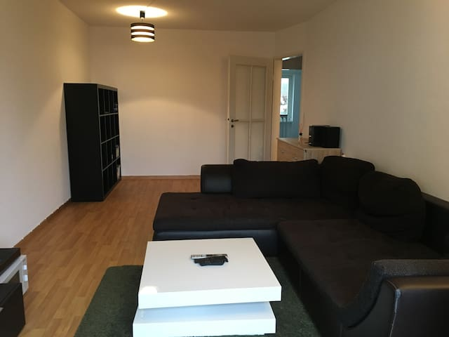 cozy 3 room apartment in the heart of zug