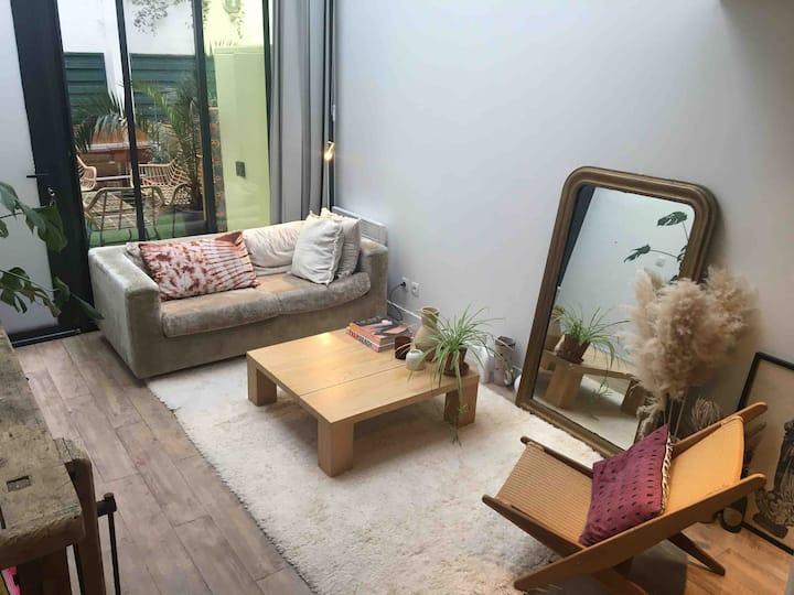 Loft Duplex proche de Paris