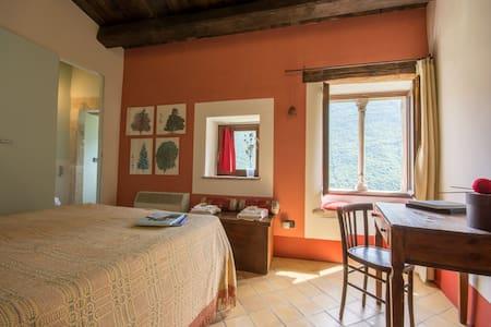 Casa del Cornone - La Bifora