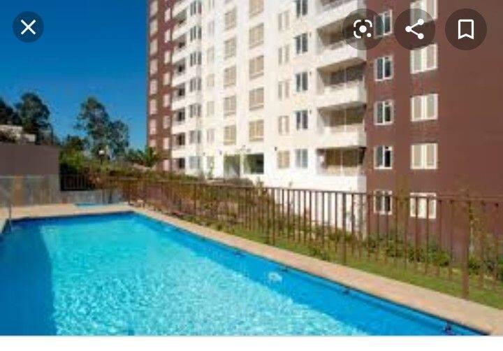 Habitaciones con acceso a piscina