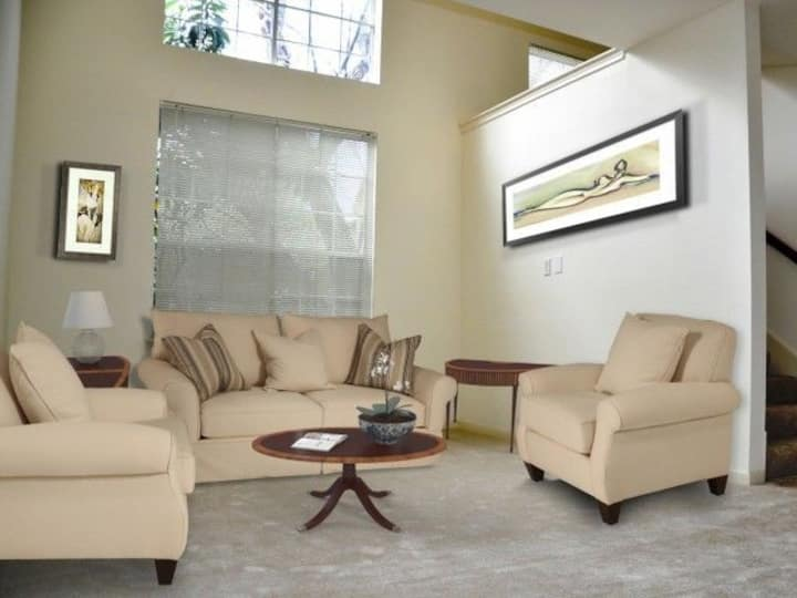 Stay in a place of your own | 1BR in Houston