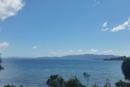 Bayside Retreat - Lunawanna, Bruny Island - Lunawanna