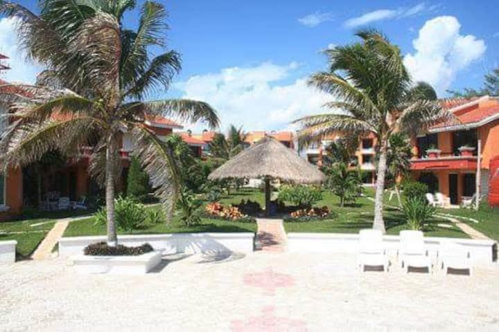 Cuartito Playa Sol
