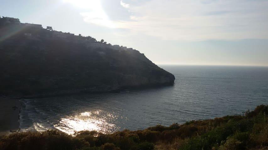 Villino Procenisco - Peschici - Villa
