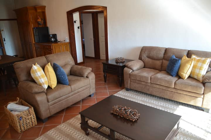 Finca Jorsan - 3BR cozy home in Valle