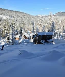 Alpine Meadows Ski Cabin - Alpine Meadows - Ev