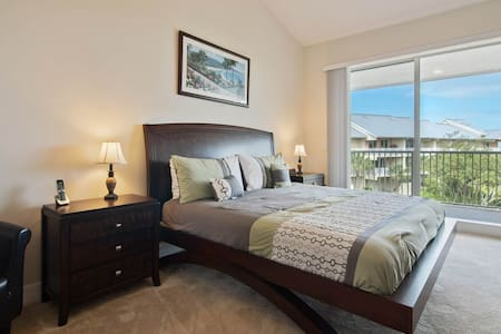 Townhome in Resort with Private Beach - Ruskin
