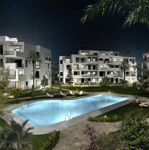 Apartamento cerca de la playa - La Cala de Mijas