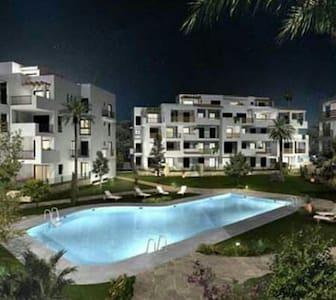 Apartamento cerca de la playa - La Cala de Mijas - Apartament