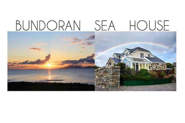 Bundoran Sea House / Entire Place  / 3 bedrooms