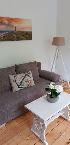 Oldenburger Mooihuus Wohnung Piet