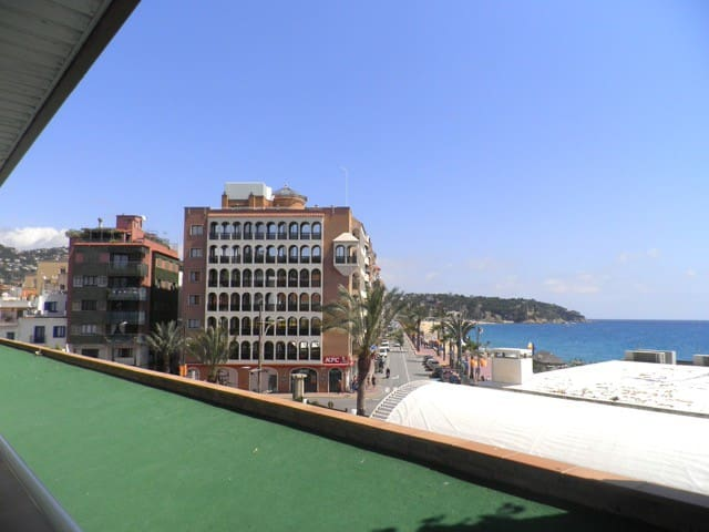 MA Ibiza Carnival Lux Apartment - Lloret de Mar - Apartment