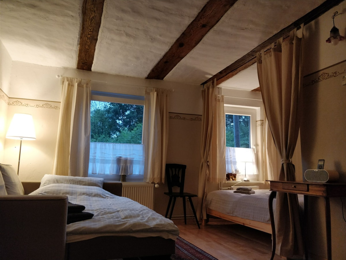 Zehdenick 2017: The Top 20 Zehdenick Vacation Home Rentals   Airbnb,  Brandenburg, Germany