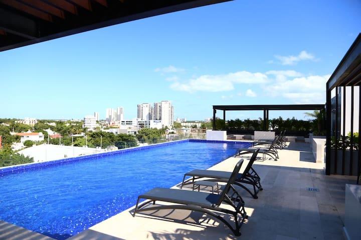 Vista Cancun/Sky View Cancun
