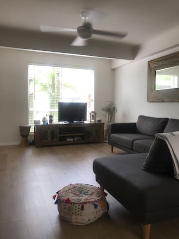 Commonwealth games 2 bedroom townhouse
