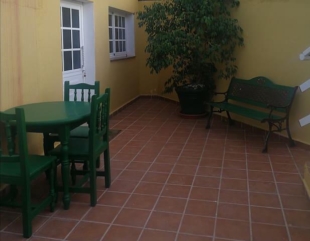 Apartamento en Frontera