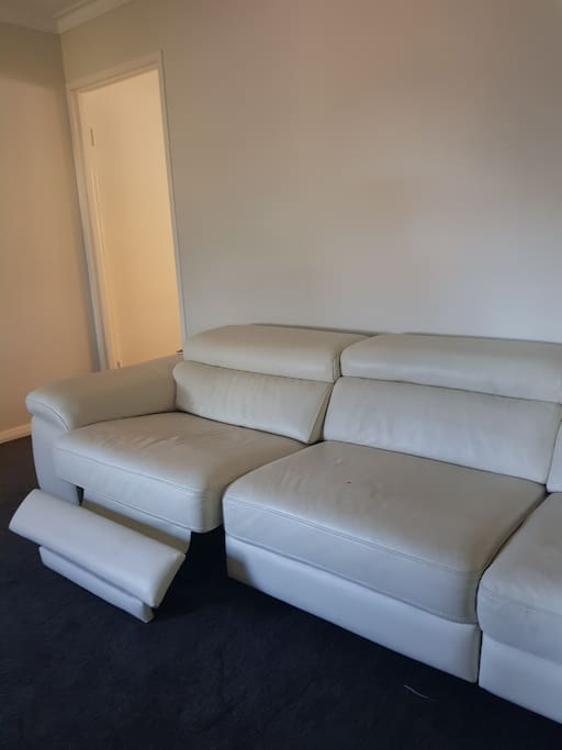 Recline home theater
