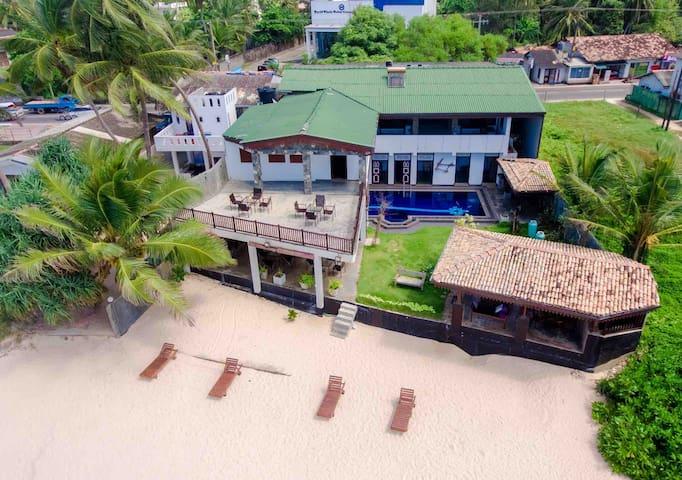 Ovenrose - Amazing Private villa with sea view