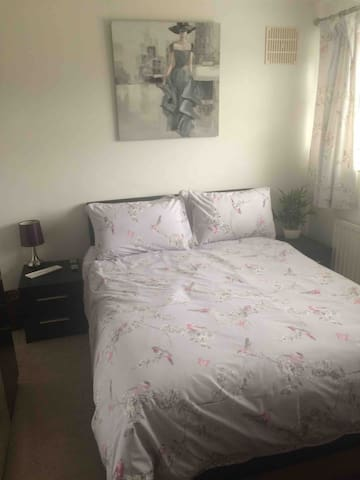 Double bedroom near hospital & Walsgrave Triangle