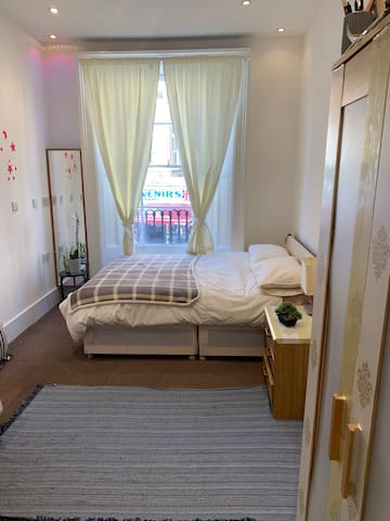 Double Room in the best area of London