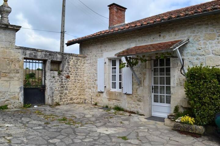 Le Petit Pigeonnier - Charmant - Nature lodge