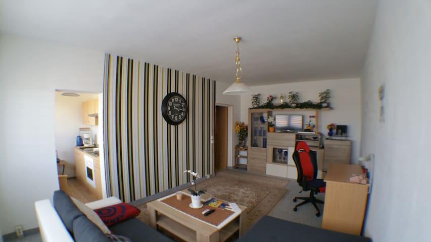 Ganze Wohnung in Potsdam zu vermieten - Poczdam