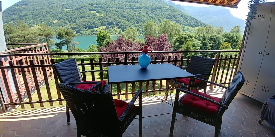 Charm- Bellavista Lago D'Endine, wi-fi
