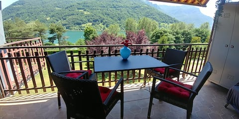 Incanto-Bellavista Lago d'Endine, wi-fi
