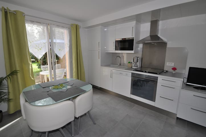 coolresidence - Lauris - Service appartement